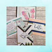 All Occasions Handmade Cards